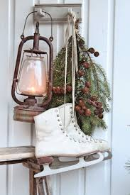 Modern Spanish House Decorated For Christmas Digsdigs by Best 25 Nordic Christmas Ideas On Pinterest Corner Christmas
