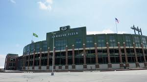 Green Bay Packer Flag Lambeau Field U2013 Wikipedia