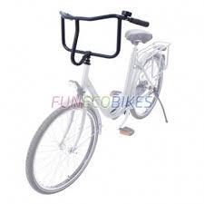 siege velo avant steco ukkie mee guidon de vélo pour siège bébé avant
