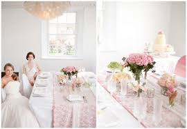 lace table runners wedding lucretia s blog this winter wedding doesn 39t include snow and