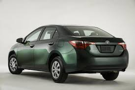 2014 toyota corolla le eco price toyota elevates expectations with the surprising 2014 corolla toyota