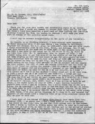 Rbc Resume My April 12 1968 Letter To K6edx