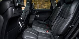 land rover sport 2018 land rover range rover sport 2018 review carwow