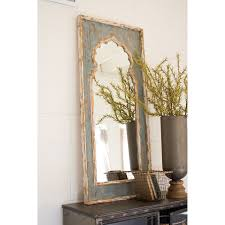 rustic lodge mirrors bellacor