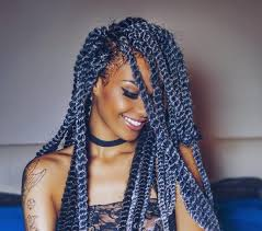 hairstyles for yarn braids 40 gorgeous yarn braids styles we adore