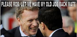 Funny Everton Memes - the very best funniest david moyes memes as manchester united