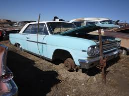 green rambler car junkyard find 1966 rambler classic 770 coupe the truth about cars