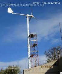 Small Wind Turbines For Home - household 5kw wind turbine home electricity generating windmill