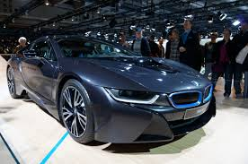 Bmw I8 Black - bmw i8 2015 coupe 2015 bmw i8 test drive in greater los angeles
