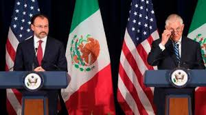 Flag Of Mexico Picture Administration Will Press Central American Countries And Mexico To