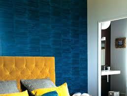 chambre jaune et bleu chambre jaune et bleu chambre vert et jaune design de maison