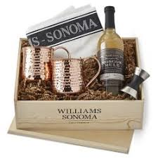 wine gifts delivered gift sets gourmet food baskets williams sonoma