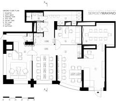 office floor plans online sergey makhno office and showroom sergey makhno illya