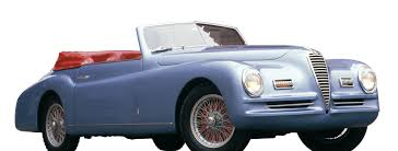 Affordable Muscle Cars - 10 classic italian sports cars you should own heacock classic