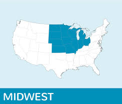 Map Of The Midwest Find A Retailer Simply Done