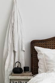 midnatt organic cotton bed linen