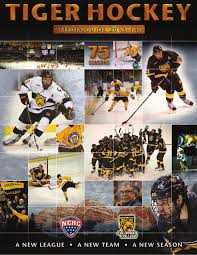 colorado college hockey media guide 2013 14 by colorado college
