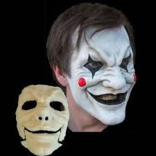 best 25 evil clown mask ideas on pinterest evil clown costume