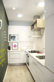 kitchen of the day this ultra modern kitchen features high gloss