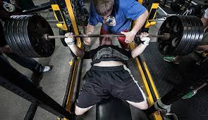 How To Bench Press Alone - benchipedia dave tate u0027s free bench press manual elite fts