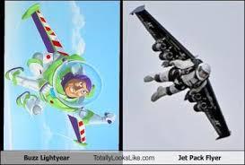 Buzz Lightyear Memes - buzz lightyear totally looks like jet pack flyer memebase