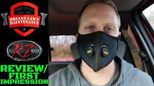 rz mask rz mask review impressions