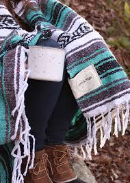 lago mexican falsa blanket blanket moon and winter