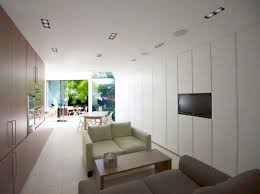 modern home interior design architecturecompact modern home with