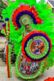 mardi gras suits living legends the mardi gras indians of new orleans