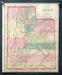 Map Of Arizona And Utah by Washington County Maps And Charts