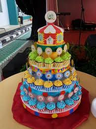 best 25 carnival cupcakes ideas on pinterest carnival cakes
