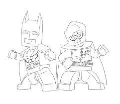 lego batman coloring pages games superhero lego