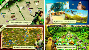 epic apk epic battle for moonhaven 1 3 0 apk android 2 3