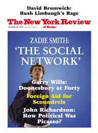 generation why by zadie smith the new york review of books