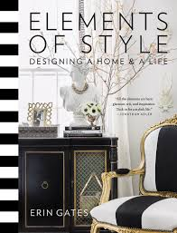 elements of style the cottage journal