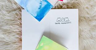15 creative ideas to make your own greeting cards postris