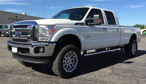 ford f250 f350 lift kits tuff country ez ride