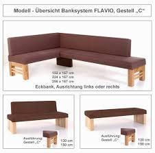 Esszimmer Bank Mit Aufbewahrung Esszimmer Sitzbank Mit Lehne U2013 Berlin Dad Küche Ideen