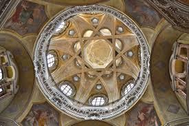 cupola di san lorenzo torino cupola real chiesa di san lorenzo enogastronovie