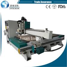 Cnc Vacuum Table by Carousel Atc Cad Cam 1325 Mesin Bubut Cnc With Vacuum Table Buy