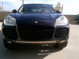 2005 Porsche Cayenne Turbo - 2004 porsche cayenne turbo wallpaper 1024x768 22287