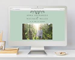 wedding supply websites what to include on your wedding website julep