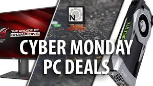 best gtx 1080 pc deals black friday cyber monday pc deals 525gb ssd for just 80 and logitech gaming