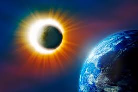 five facts about the solar eclipse