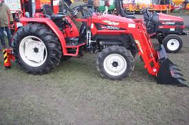 mitsubishi agricultural machinery tractor u0026 construction plant