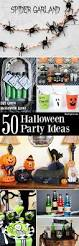 halloween party decorations diy 50 halloween party ideas