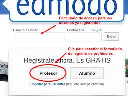 tutorial edmodo profesor edmodo redes sociales para el aula pdf
