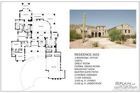 ranch style floor plans 3000 sq ft ranch style house plans 5000 square feet