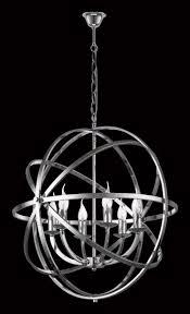 Indoor Chandeliers by 15 Best K Light Chandeliers Images On Pinterest Crystal