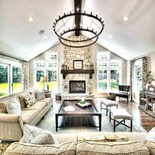 interior design ideas for living room and kitchen small family room design great room design ideas home addition